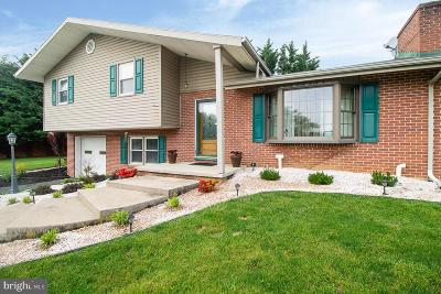 Chambersburg Single Family Home For Sale: 1522 Park Terrace Drive