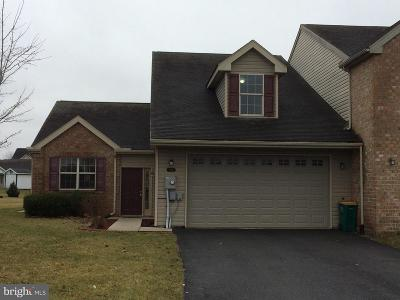 Adams County, Franklin County Rental For Rent: 314 Channing Drive