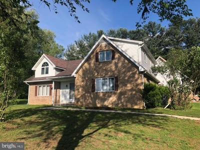 Chambersburg Single Family Home Under Contract: 4018 Frecon Road