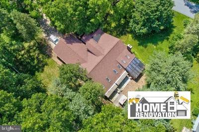 Franklin County Single Family Home For Sale: 6639 Congressional Terrace
