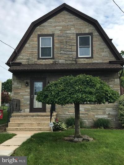 Franklin County Single Family Home For Sale: 417 Cleveland Avenue