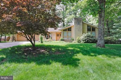 Fayetteville Single Family Home For Sale: 6226 Burning Tree Lane