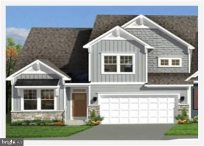 Waynesboro Single Family Home For Sale: Mystic Rock Lane South #CAMBRIDG