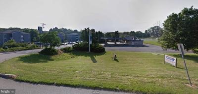 Chambersburg Commercial For Sale: 1410 Doron Drive
