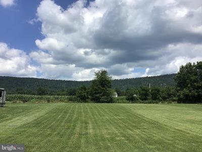 Residential Lots & Land For Sale: Mentzer Gap Road