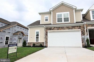 Waynesboro Single Family Home For Sale: 11678 Mystic Rock Lane South