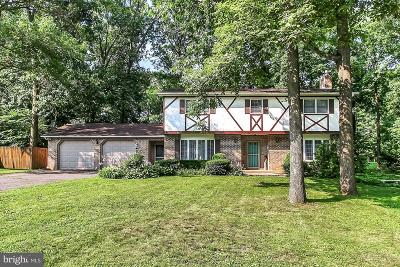 Franklin County Single Family Home For Sale: 6477 Timber Point Circle