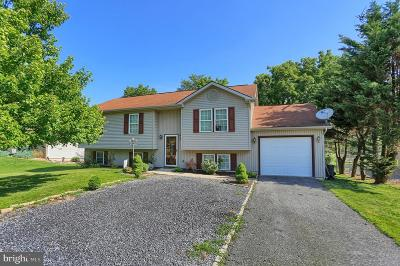 Chambersburg Single Family Home For Sale: 1966 Wren Court