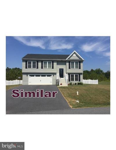 Waynesboro Single Family Home For Sale: Lot 15 Benning Avenue