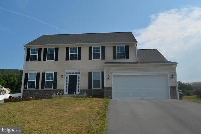 Fayetteville Single Family Home For Sale: 6819 Appleton Drive