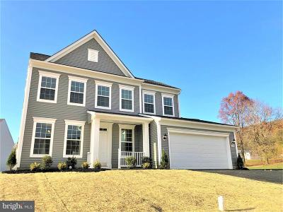 Fayetteville Single Family Home For Sale: 1252 Upland Drive