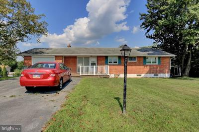 Chambersburg Single Family Home For Sale: 2691 Lawyer Road