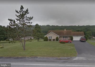 Shippensburg Single Family Home For Sale: 9163 Olde Scotland