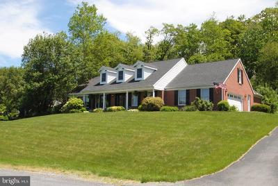 Waynesboro Single Family Home For Sale: 11570 Hearthwood Drive