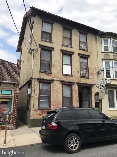 Chambersburg Multi Family Home For Sale: 123 E Queen Street