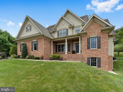 Franklin County Single Family Home For Sale: 11265 Weatherstone Drive
