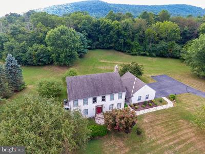 Franklin County Single Family Home For Sale: 10185 Birchwood Lane