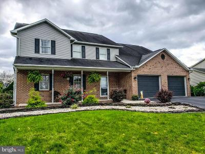 Single Family Home For Sale: 3447 Turnberry Drive