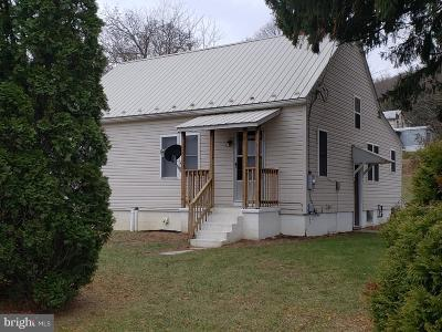 Fulton County Single Family Home For Sale: 26207 Great Cove