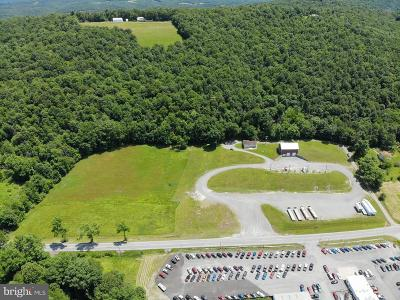 Fulton County Commercial For Sale: 6602 Great Cove Rd