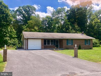 Fulton County Single Family Home For Sale: 308 Cooper Lane