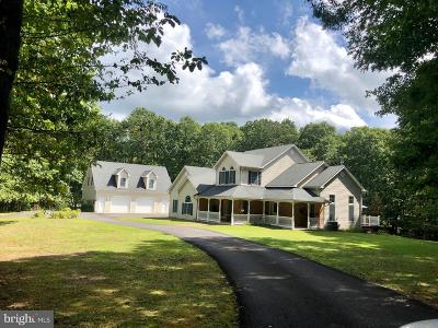 Fulton County Single Family Home For Sale: 4420 Old 126