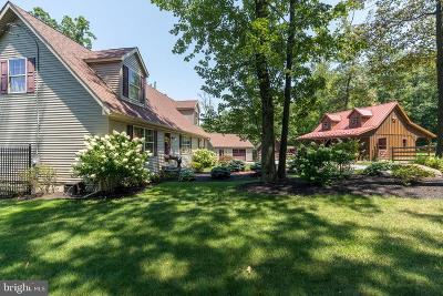 Single Family Home For Sale: 117 Summit Hill Road
