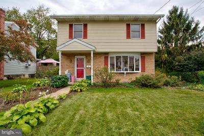 Marietta Single Family Home For Sale: 253 W Walnut Street