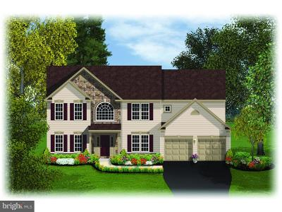 Lancaster County Single Family Home For Sale: 0000 N Red School Road