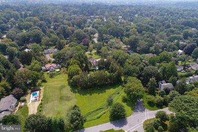 Lancaster County Residential Lots & Land For Sale: Hamilton Road