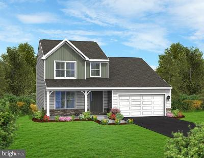 New Holland Single Family Home For Sale: 420 Jared Way #LOT 27