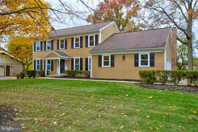 Lancaster Single Family Home For Sale: 407 Chowning Place