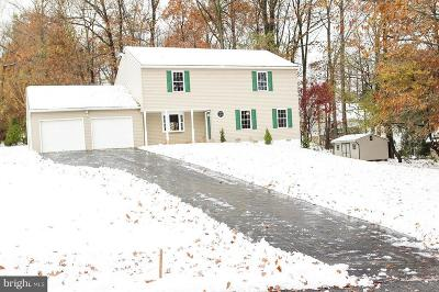Lancaster County Single Family Home For Sale: 7 Echo Valley Drive
