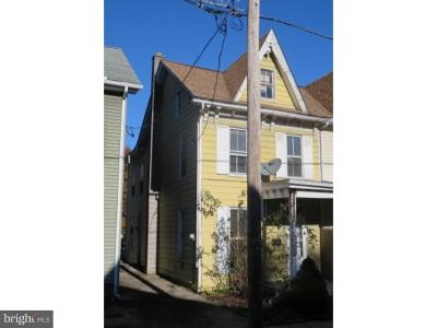 Ephrata Single Family Home For Sale: 118 Lincoln Avenue