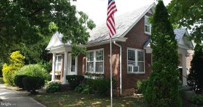 Ephrata Single Family Home For Sale: 301 W Sunset Avenue