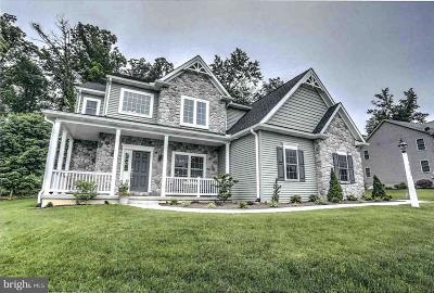 Quarryville Single Family Home For Sale: Scenic Trail Drive