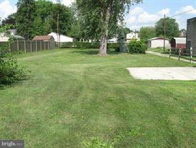 Lancaster County Residential Lots & Land For Sale: S 12th Street