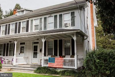 Millersville Single Family Home For Sale: 32 N Prince Street