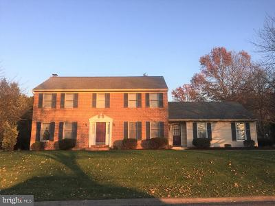 Single Family Home For Sale: 930 Pinetree Way