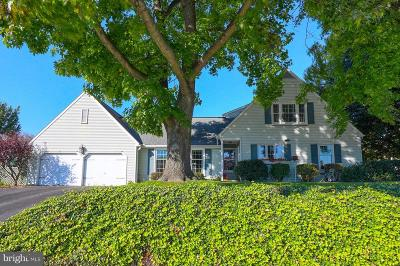 Single Family Home For Sale: 253 S Jackson Street