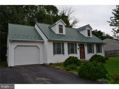 Denver Single Family Home For Sale: 11 Homestead Drive