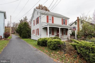 Ephrata Single Family Home For Sale: 774 E Main Street