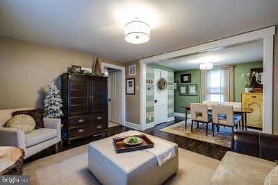 Landisville Single Family Home For Sale: 278 Broad Street