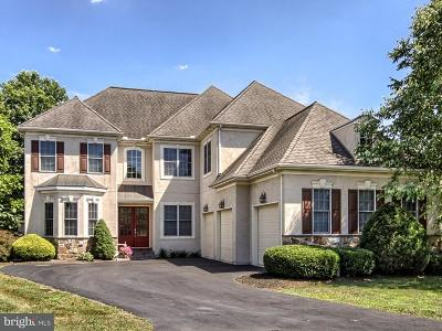 Single Family Home For Sale: 760 Goose Neck Drive