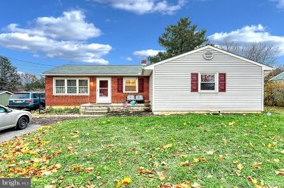 Single Family Home For Sale: 197 Eastbrook Road