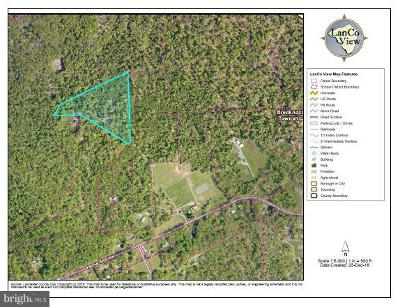 Lancaster County Residential Lots & Land For Sale: Yellow Hill Road