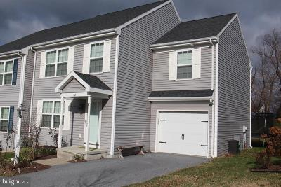 Single Family Home For Sale: 22 Myers Crossing