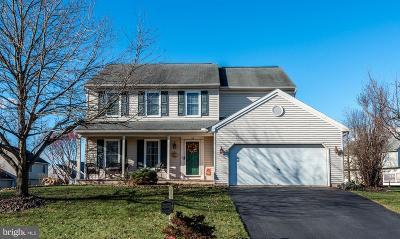 Single Family Home For Sale: 150 Village Spring Lane