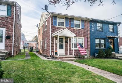 Lancaster Single Family Home For Sale: 310 N Broad Street