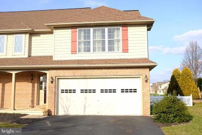 Mount Joy Single Family Home For Sale: 4023 Green Park Drive